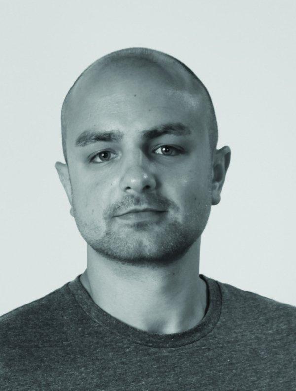 Adam Croft