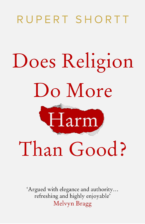 Does Religion do More Harm than Good?: A Little Book of Guidance