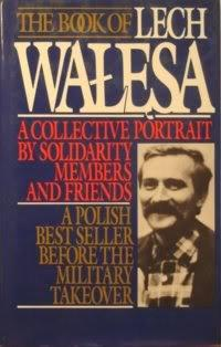 The Book of Lech Walesa