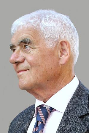 Terry Coleman