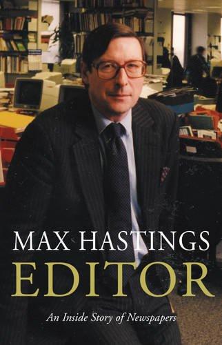Editor: A Memoir