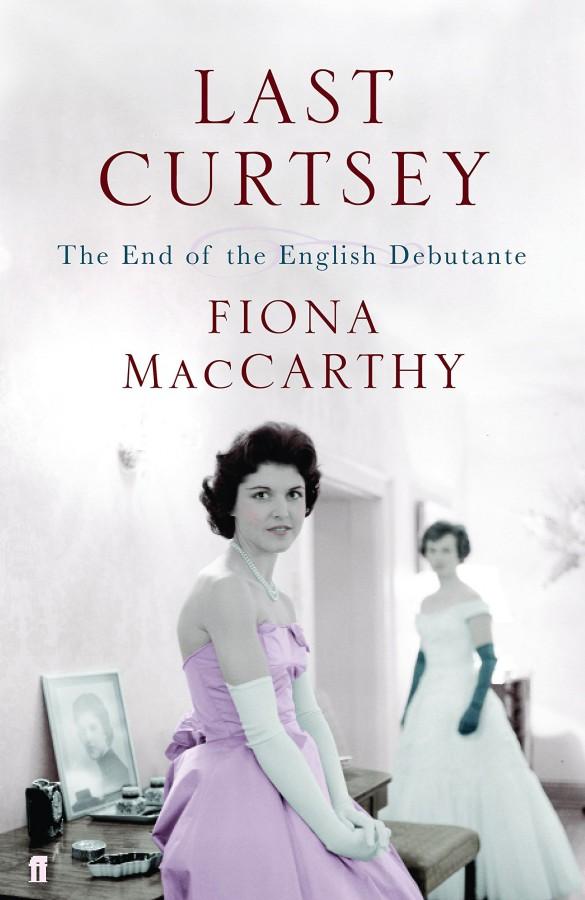 Last Curtsey