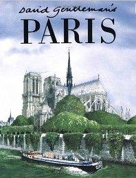 David Gentleman's Paris