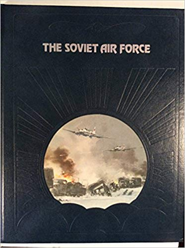 The Soviet Air Force at War
