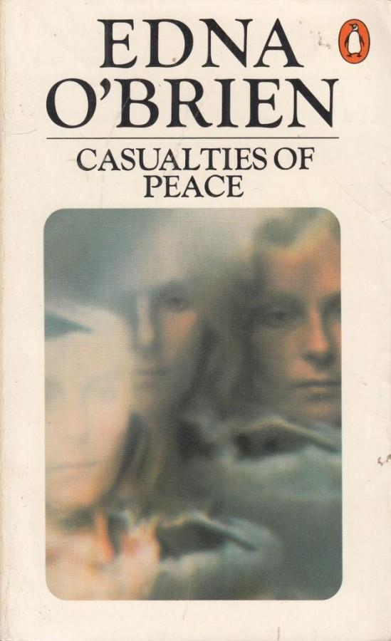 Casualties of Peace