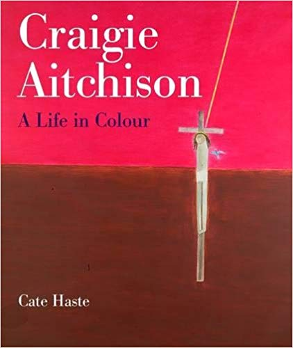 Craigie Aitchison: A Life in Colour