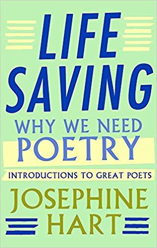 Life Saving: Why We Need Poetry