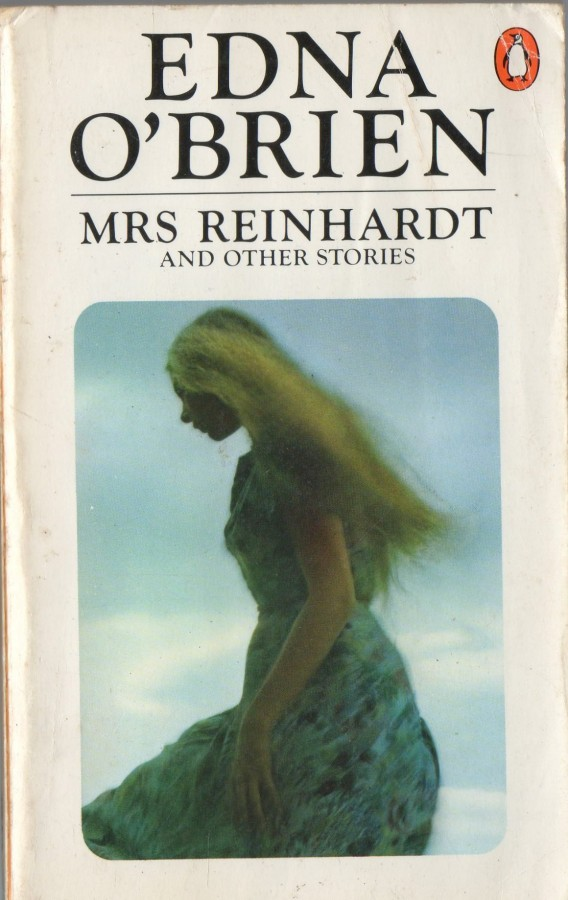 Mrs Reinhardt and Other Stories