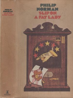 Slip on a fat lady