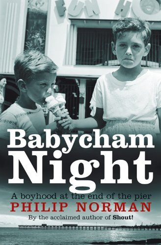 Babycham Night: A Boyhood At The End Of The Pier