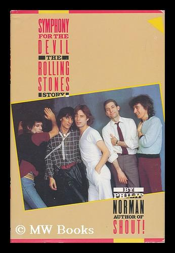Symphony for the Devil: The Rolling Stones Story