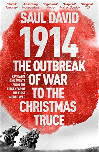 1914: The Outbreak of the War to the Christmas Truce