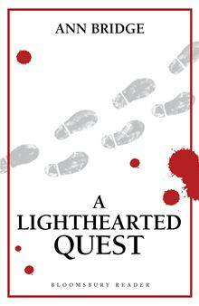 a lighthearted quest