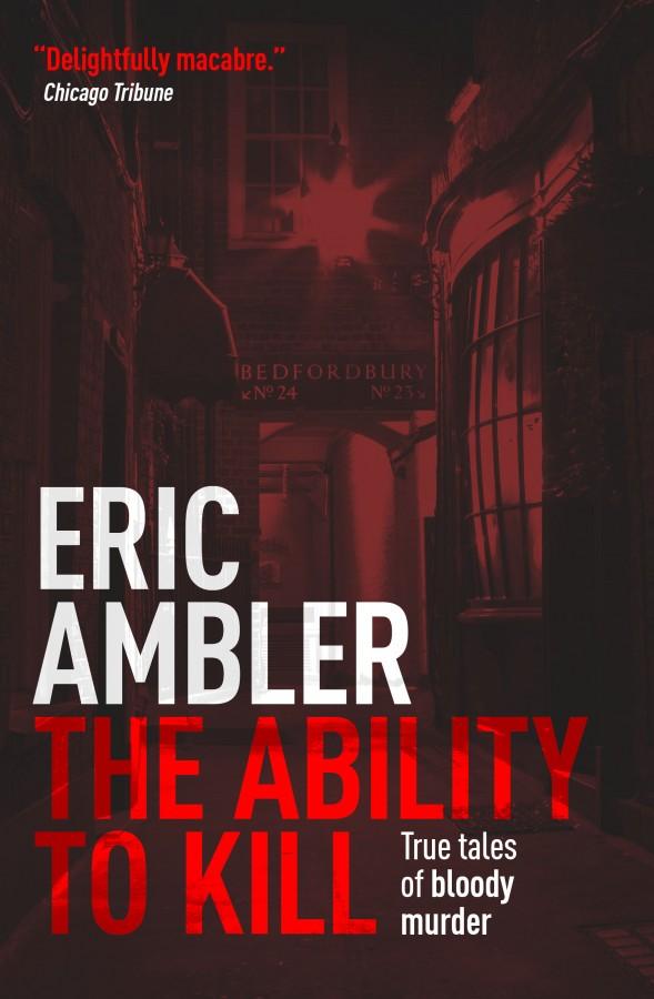 The Ability to Kill