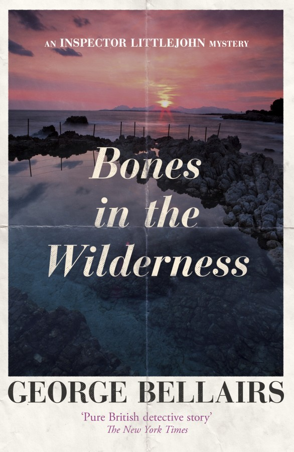 Bones in the Wilderness