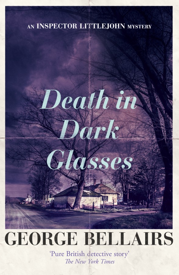 Death in Dark Glasses