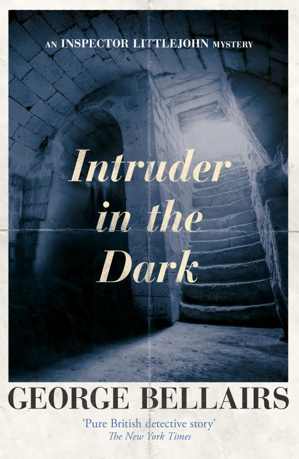 Intruder in the Dark