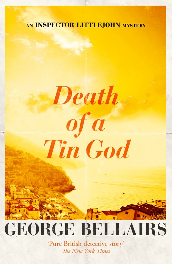 Death of a Tin God