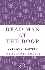 dead man at the door