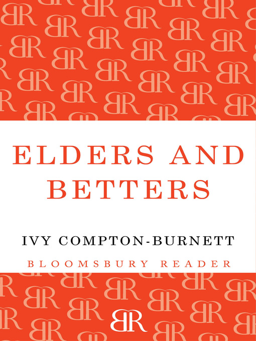 Elders and Betters