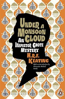 Under a Monsoon Cloud