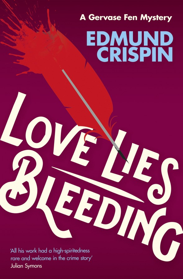 Love Lies Bleeding