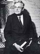 Raymond Postgate