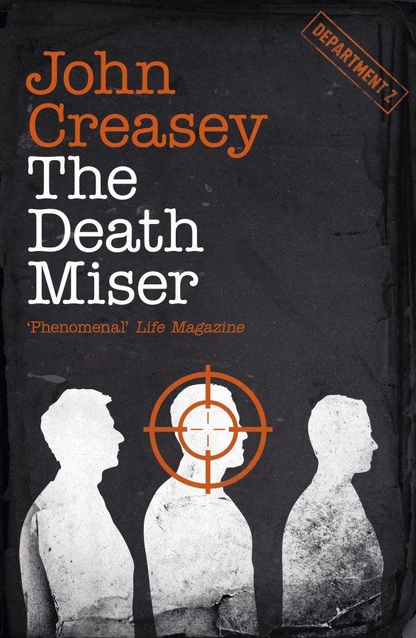 The Death Miser
