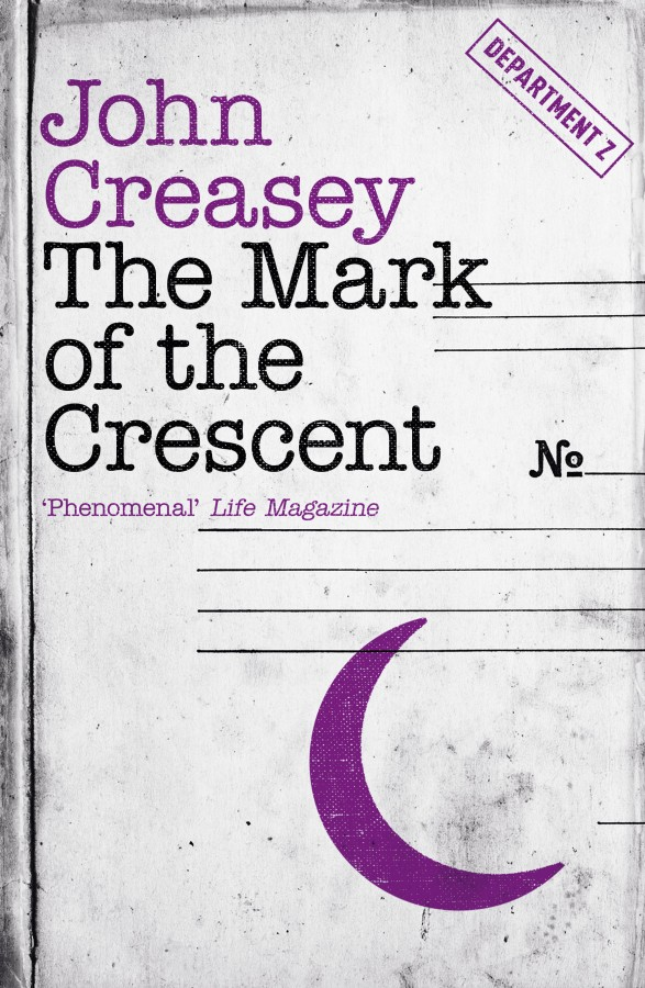 The Mark of The Crescent