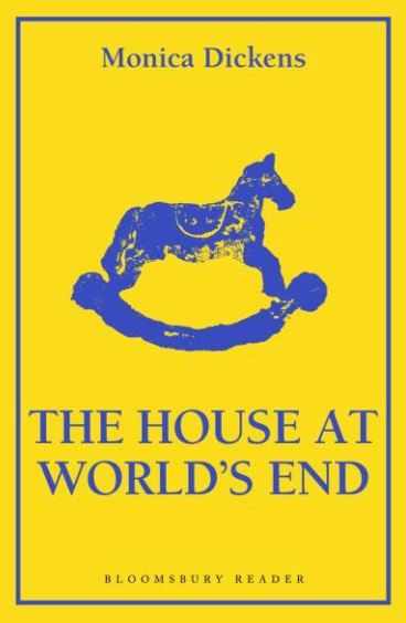the house at world's end