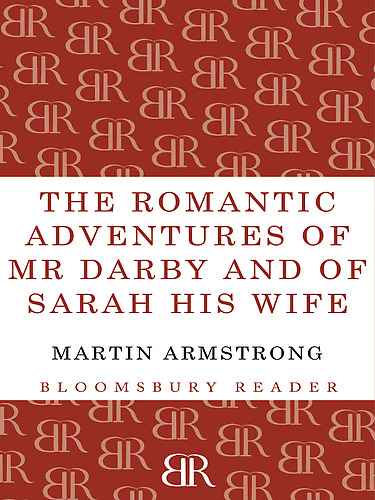 The Romantic Adventures of Mr Darb and of Sarah His Wife