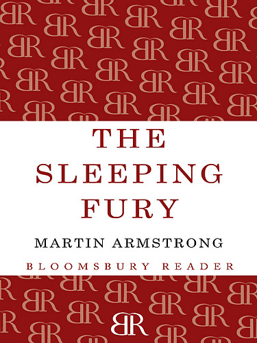 the sleeping fury