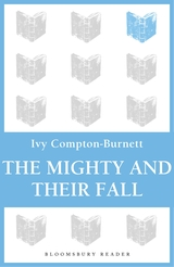 the mighty and their fall