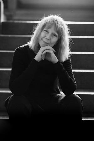 Susie Bower