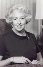 Desiree Hamersley (Zena Meyler)