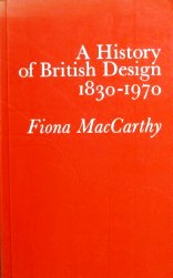 A History of British Design, 1839-1870