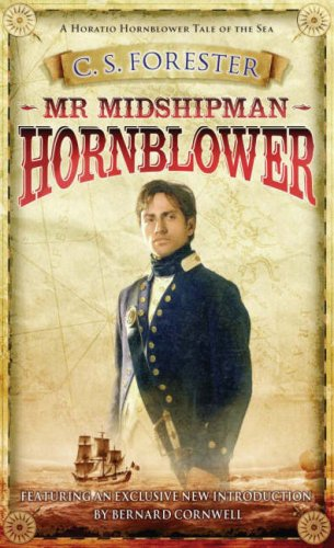 Mr. Midmanship Hornblower