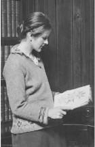 Nora Barlow