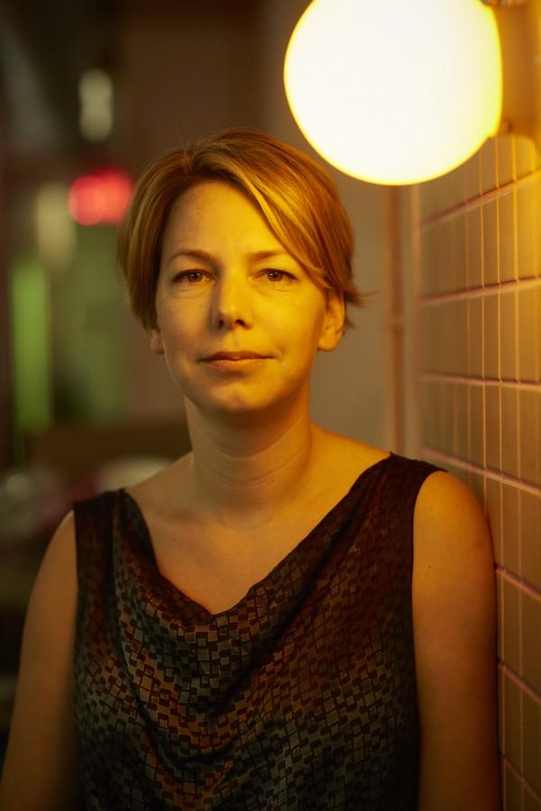Dr Anna Hájková