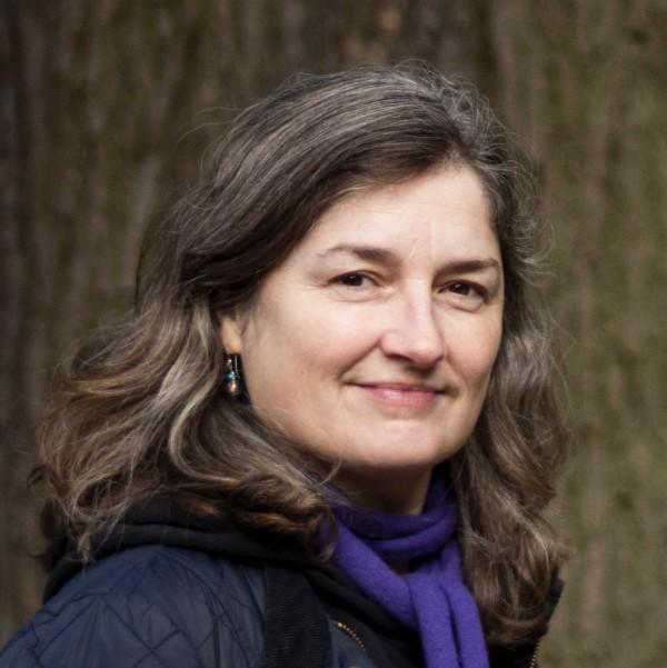 Dr Vanessa Taylor