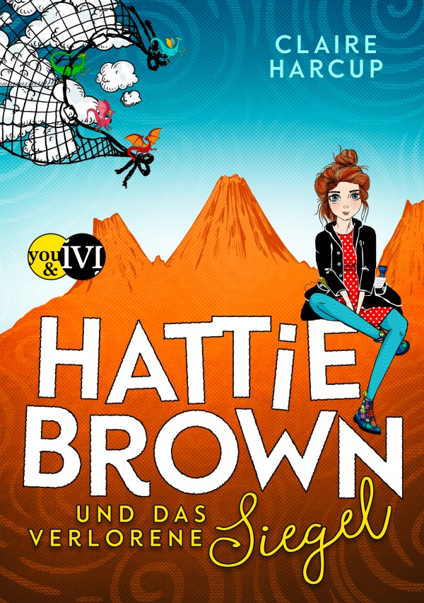 Hattie Brown and the Lost Seal