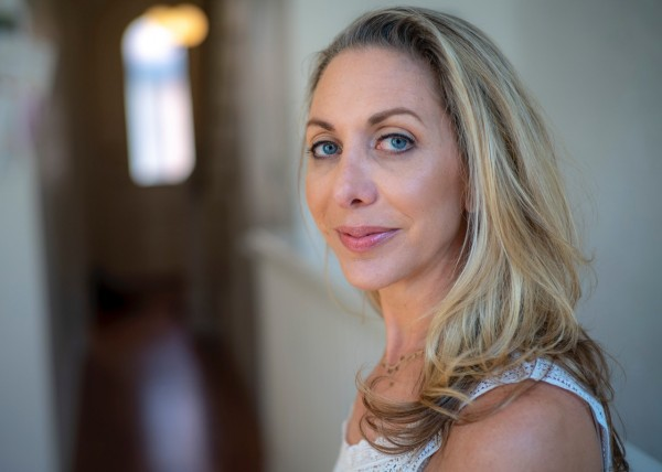 Joanna Hershon