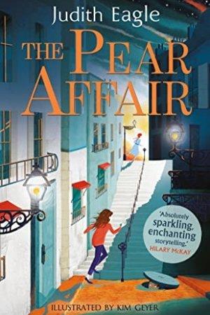 The Pear Affair