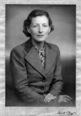 Frances Donaldson