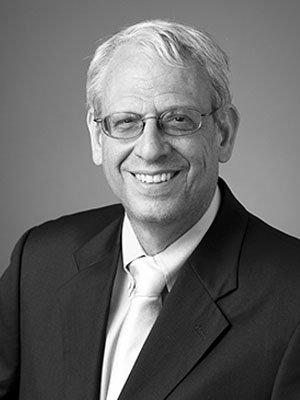 Prof Kenneth Harl