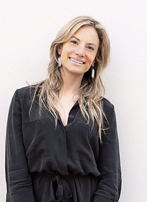 Charlotte Fox Weber