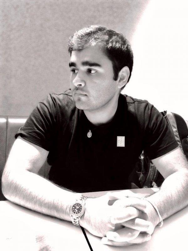 Kumail Rizvi