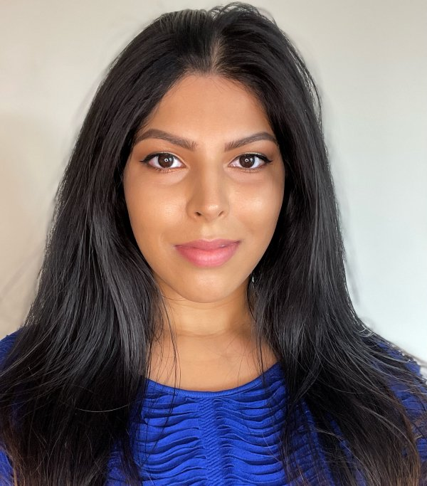 Aneesa Marufu