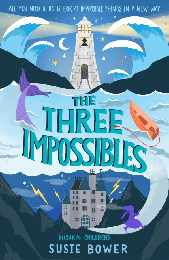 The Three Impossibles