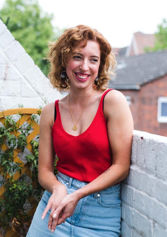 Christina Caré